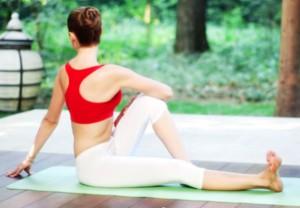 Физические упражнения - это профилактика инсульта