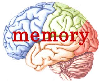 Средства для улучшения памяти