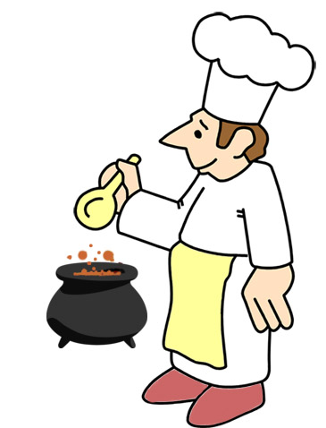 Тест по кулинарии