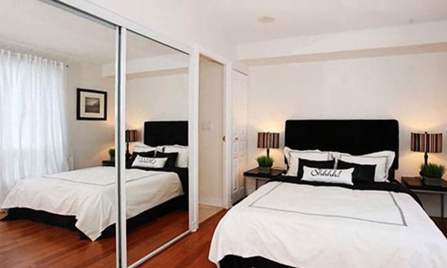 Спальня по фен-шуй правила