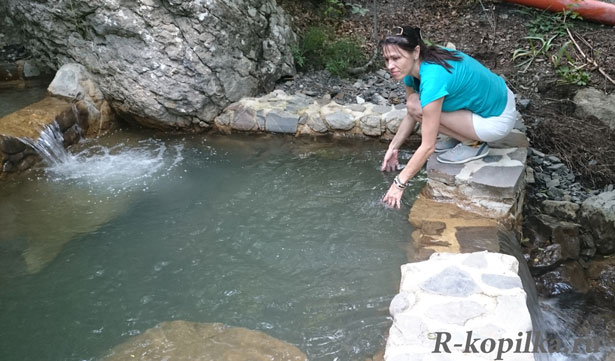 купальня