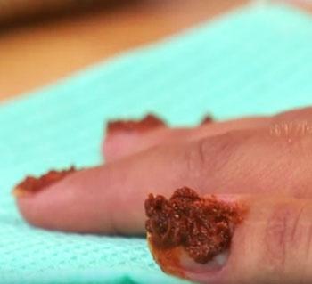 Укрепление ногтей в домашних условиях рецепты
