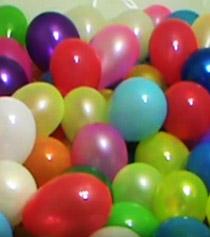 Развлечения взрослых на дне рождения