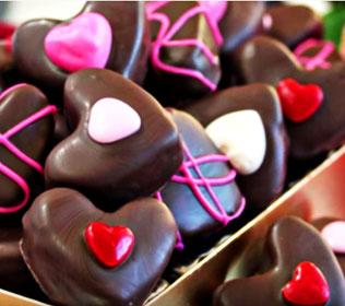 Как сделать конфеты дома