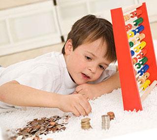 Карманные деньги детям как и сколько