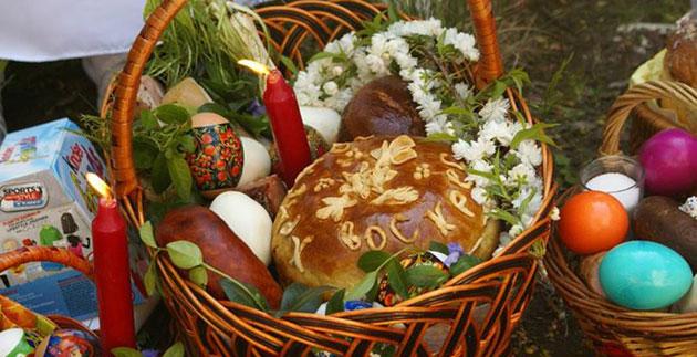 Пасхальные традиции и обычаи