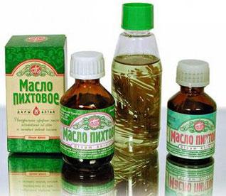 пихтовое масло лечебные свойства и противопоказания