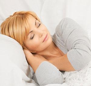 как быстро уснуть если не хочется