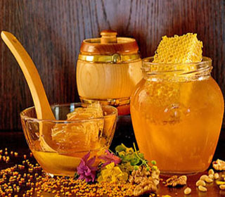 Сколько хранится мед