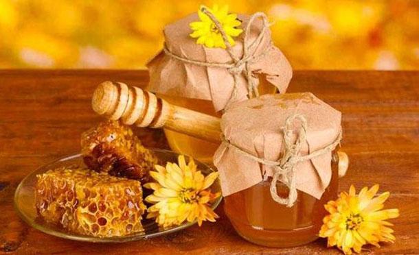 Где хранить мед