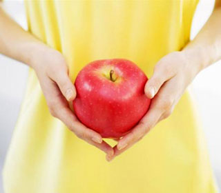 Овощи и фрукты для очистки организма