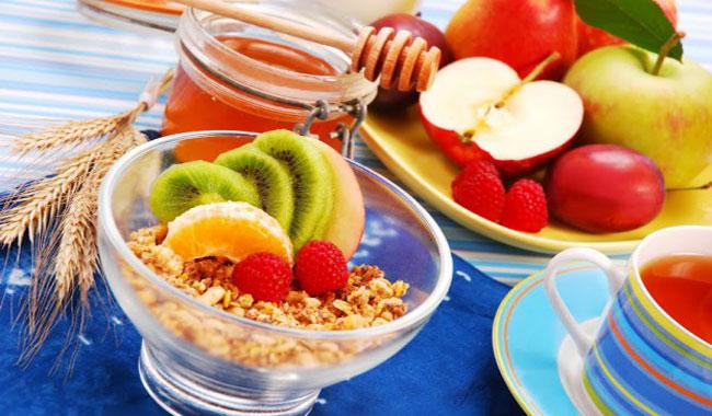 Как устроить разгрузочный день при запорах: питание