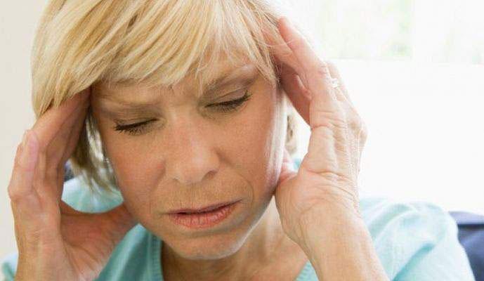 гормональные сбои и головная боль