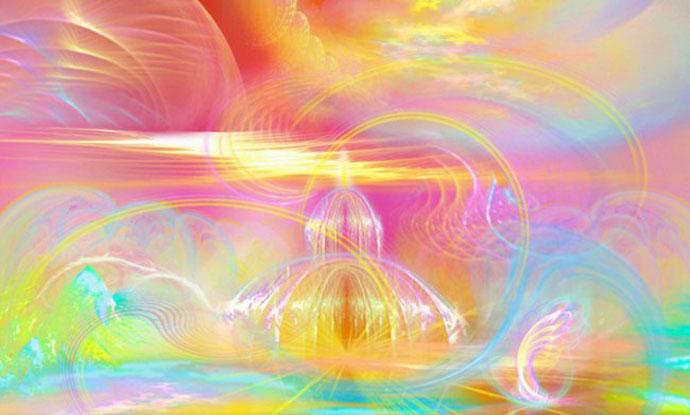 Медитация на привлечение денег и удачи