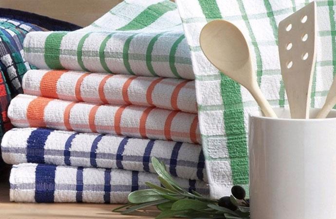 как отстирать полотенца без кипячения