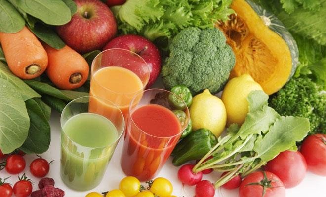 какие продукты восстанавливают зрение