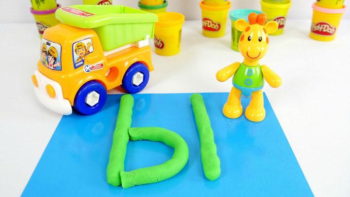 Как правильно учить буквы с ребенком 2 3 4 5 лет