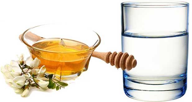 почему после меда нельзя пить холодную воду