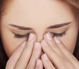 усталость глаз при близорукости