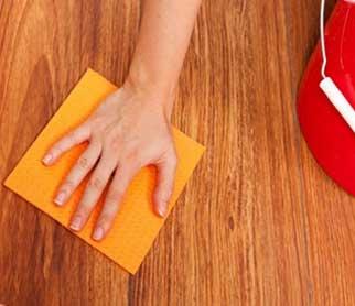 средство для мытья ламината придающее блеск