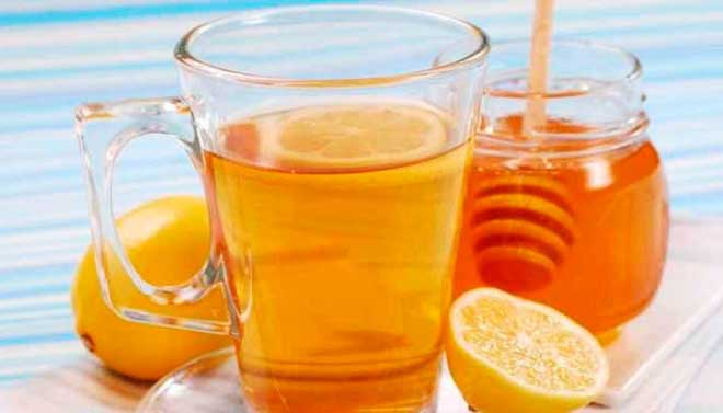 мед для желудка