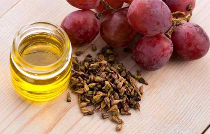 масло виноградных косточек свойства и применение внутрь