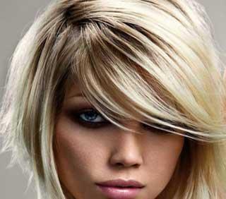 как избавиться от желтого цвета волос