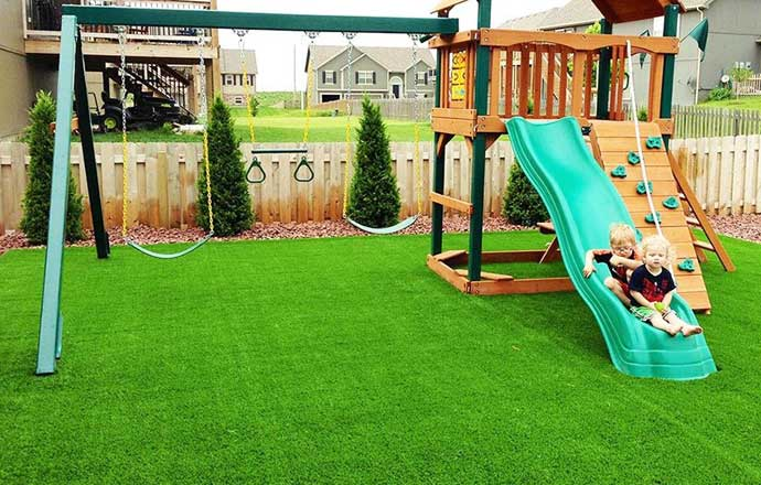газонное покрытие