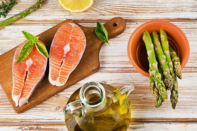 гипохолестериновая диета что можно есть