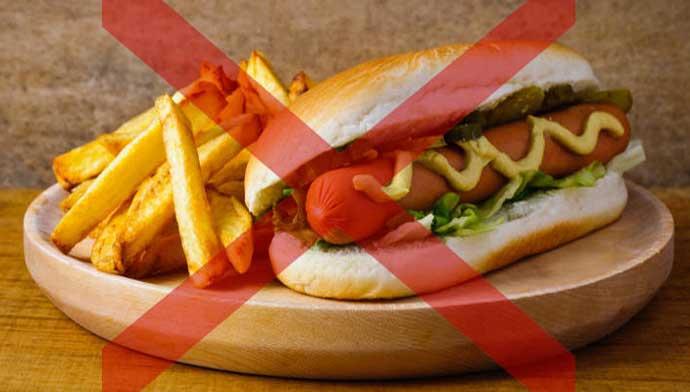 что нельзя есть при повышенном холестероле