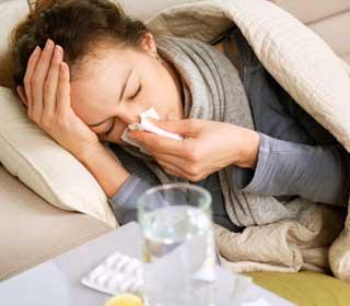 лечение орз, орви, гриппа