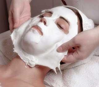 альгинатная маска отзывы