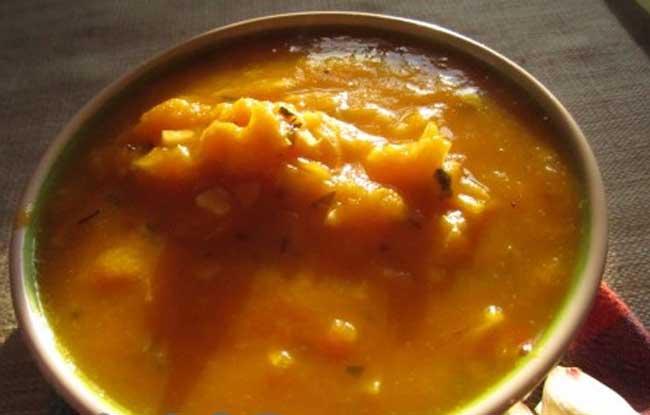 как сделать соус с абрикосами дома самому