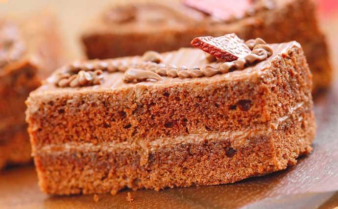 бисквитный пирог рейепт